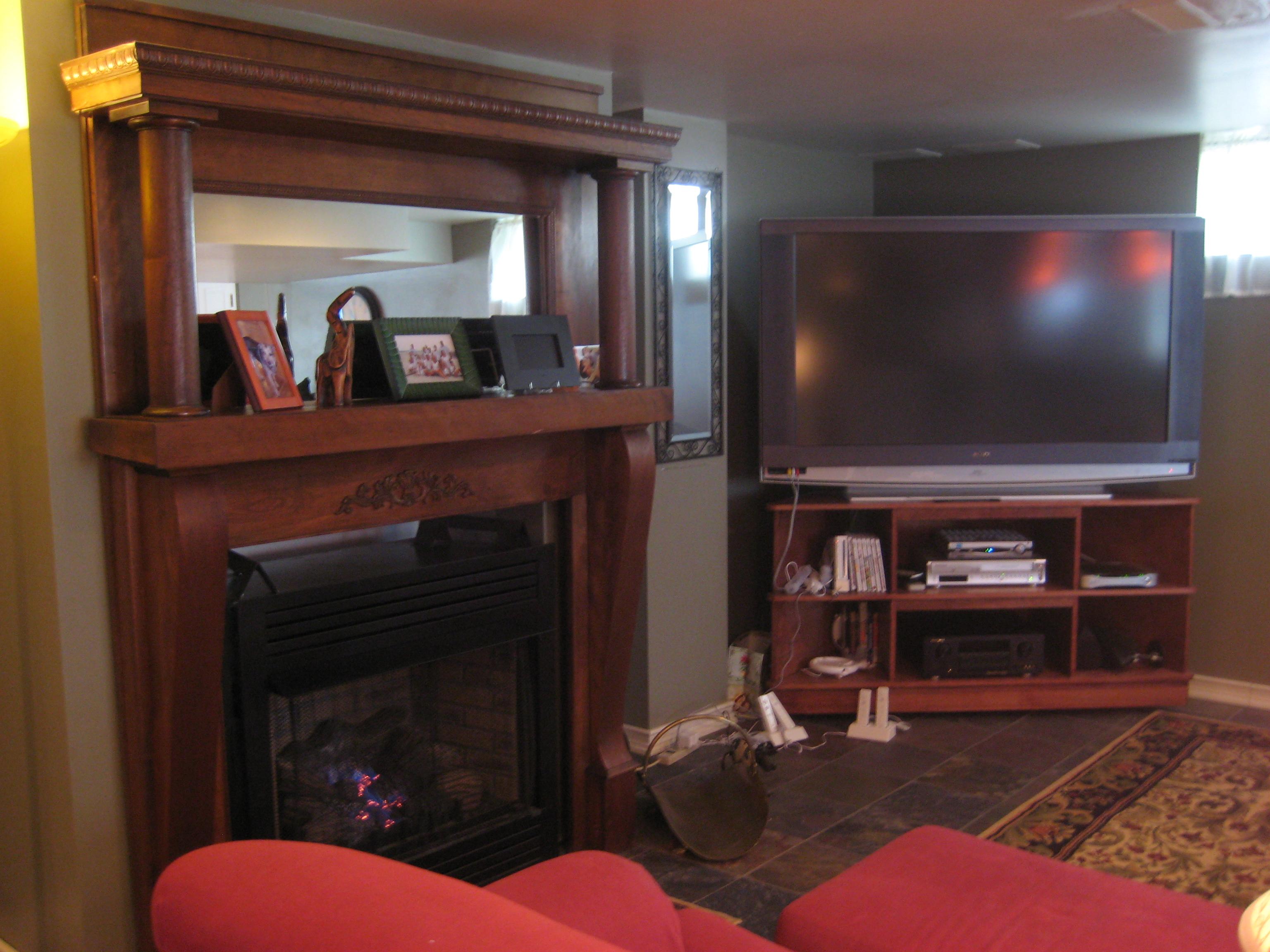 mother in law suite garage renovation ideas - Basment Remodeling Ideas Den