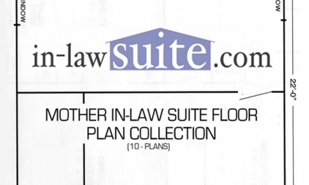 Mother In Law Suite Floor Plan Collection