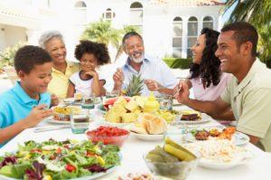 multigenerational family home design