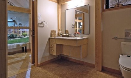 Bathroom Flooring for Mother-in-Law Suites