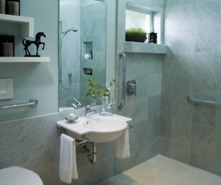 The 3 Building Blocks to an Accessible Bathroom