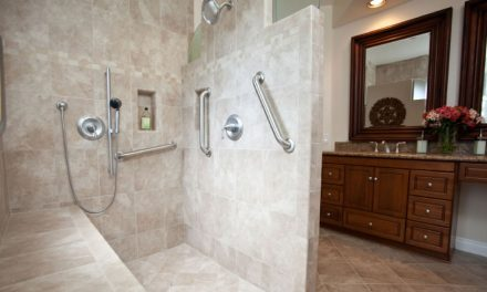 Requirements For An Accessible Bathroom