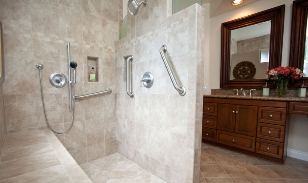 Accessibility Remodeling Ideas Plans Requirements For An Accessible Bathroom  Mother Inlaw Suite .