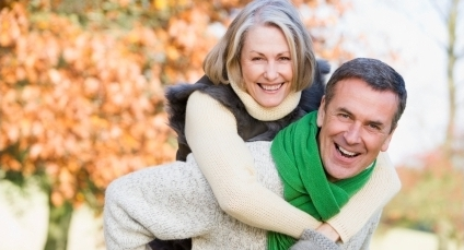 Three Steps for Successful Aging in Place