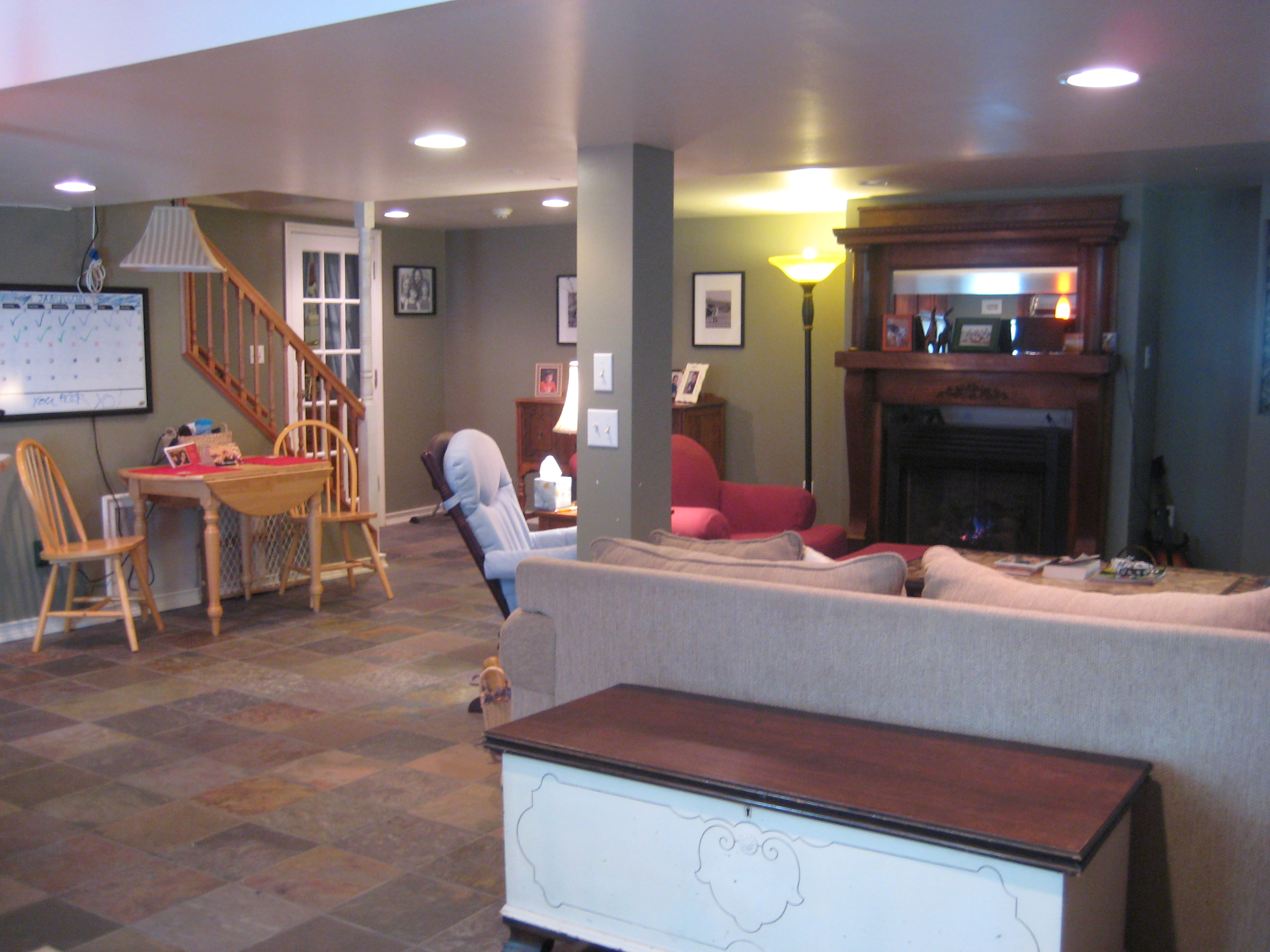 mother in law suite garage renovation ideas - Universal Design