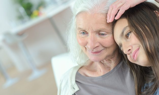 Alzheimer's Care For Late Stage And End-Of-Life