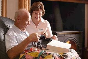 adult home care requirements