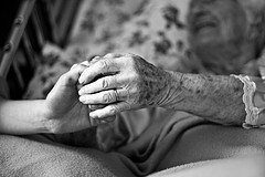 What is the Life Expectancy for Alzheimer's?