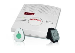 LifeStation Medical safety alarm review