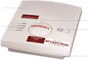 Lifestation Medical alarm review
