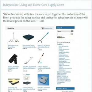 Homecare Supply Store