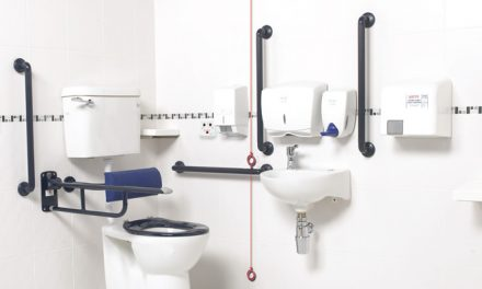 Choosing Accessible Toilets For In-Home Care