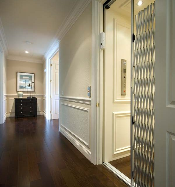 Elevators for Mother In-Law Suites