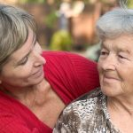 4 Tips on Caring for an Aged Parent in Your Home