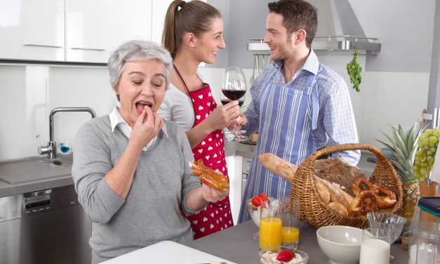 How to Budget the Cost of a Mother-in-Law Suite