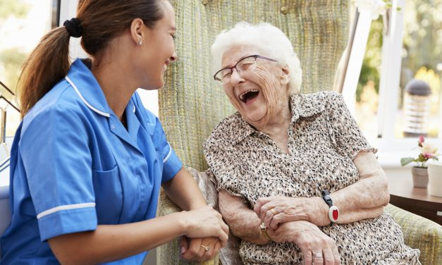 How to Approach the Subject of an In-home Caregiver With Your Parent(s)