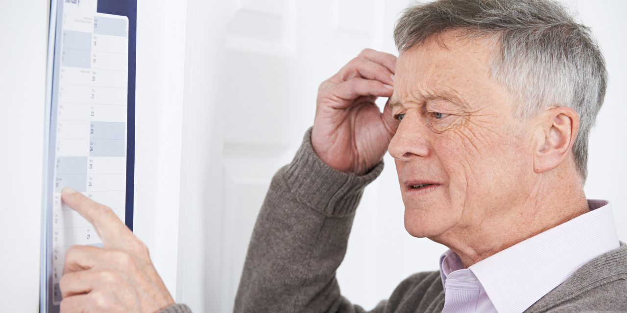 This Is How to Properly Care for a Parent With Dementia