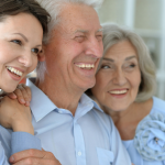 Senior Living: 4 Aging in Place Benefits