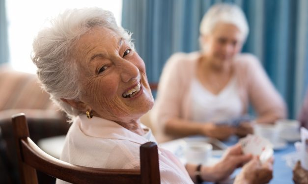 Home Safety for Seniors: 5 Tips to Keep Your Elderly Loved Ones Safe
